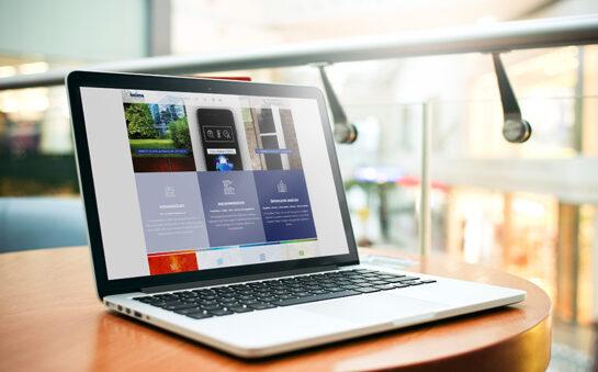Neuer Webauftritt der Heima Haustechnik